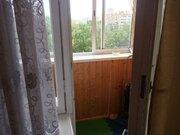 Одинцово, 1-но комнатная квартира, Можайское ш. д.22, 3800000 руб.