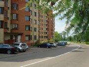 Продам трёхкомнатную квартиру в г. Пущино Московской области