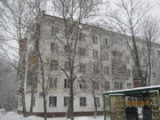 3-х комнатная квартира Царицино в программе реновации