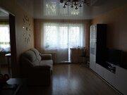 Орехово-Зуево, 3-х комнатная квартира, ул. Пролетарская д.9, 2550000 руб.