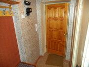 Воскресенск, 1-но комнатная квартира, ул. Менделеева д.28, 1550000 руб.