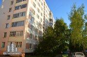 4 к. квартира г. Клин, ул. Чайковского, д. 66, к 2
