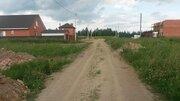 Земельный участок для ИЖС по ул.Капитана Калинина в г.Егорьевске, 800000 руб.