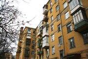 Москва, 3-х комнатная квартира, Павелецкий 3-й проезд д.7к4, 15500000 руб.