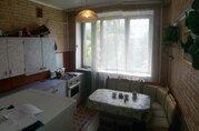 Продается 3-х комнатная квартира в Сокольниках, ул.Короленко 1к1