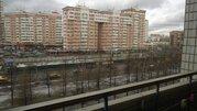 Москва, 3-х комнатная квартира, Мичуринский пр-кт. д.9, 19880000 руб.
