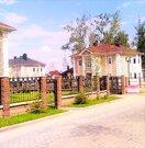 Готовый дом 210 кв.м, уч. 9 с, ПМЖ, Новая Москва 25 км Калужского ш., 19500000 руб.