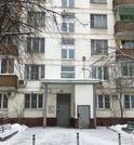 Продается однокомнатная квартира 43 м2, комната 24,5 м, кухня 6 м, с/у .
