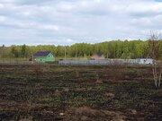Участок 8 соток недалеко от Серпухова, 225000 руб.