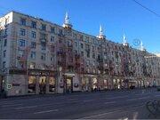 Москва, 2-х комнатная квартира, ул. Тверская д.17, 37400000 руб.