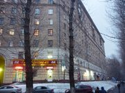 Москва, 1-но комнатная квартира, Семеновская наб. д.3 к6, 7990000 руб.