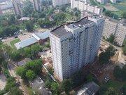 2-х комнатная квартира в ЖК Школьный, г Наро-Фоминск