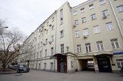 Покровский бульвар 8с2, квартира 265 кв.м