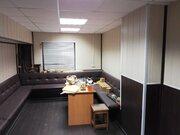 Офисные помещения в подвале жилого дома с окнами., 13636 руб.