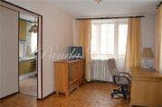 Москва, 1-но комнатная квартира, ул. Студенческая д.23, 8100000 руб.