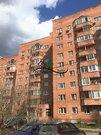 Продается видовая 2-к квартира в г.Зеленограде к. 454