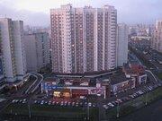 4-х комнатная квартира Москва, ул. Братиславская 20