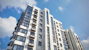 Москва, 1-но комнатная квартира, ул. Федора Полетаева д.15А, 6351450 руб.
