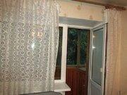 Пушкино, 1-но комнатная квартира, Московский пр-т д.24, 2700000 руб.