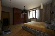 Москва, 4-х комнатная квартира, ул. Сосновая д.16, 163000000 руб.