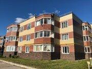 Дубна, 1-но комнатная квартира, Солнечная д.3, 2200000 руб.