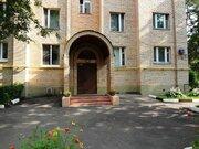 Одинцовский р-н пос.Сосны 2х комнатная квартира