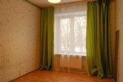 Москва, 3-х комнатная квартира, ул. Домодедовская д.20 к3, 8650000 руб.