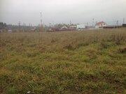 Участок 15 соток в городе Солнечногорск ул. Загорье, 1600000 руб.