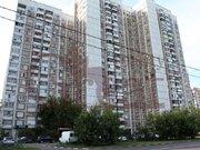 Москва, 4-х комнатная квартира, ул. Поречная д.21, 11950000 руб.