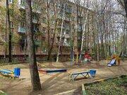 Москва, 1-но комнатная квартира, ул. Парковая 11-я д.44к2, 4700000 руб.