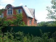 Продаётся Участок 8 соток с недостроенным Домом, г.Чехов 50км от МКАД., 2999000 руб.