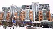 Продажа двухкомнатной квартиры 95м2, Крылатская улица, 45к2