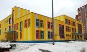 Раменское, 1-но комнатная квартира, ул.Крымская д.д.4, 3000000 руб.
