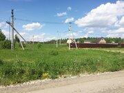 Продаётся участок 8 сот. д.Беклемишево 45км от МКАД по Дмитровскому ш., 580000 руб.