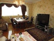 Москва, 3-х комнатная квартира, ул. Молостовых д.9 к2, 21750000 руб.