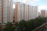 Москва, 1-но комнатная квартира, Бианки д.9, 4780000 руб.