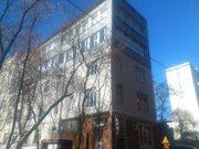 Жилое помещение на 2-х этажах, общ/пл 230 кв.м, м. Арбатская