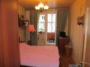 Продается 3-х комнатная квартира в Москве ул. Дорогобужская