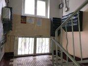 Москва, 1-но комнатная квартира, ул. Черкизовская Б. д.26 к3, 4900000 руб.
