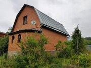 Дачный жилой дом 80 кв.м., 3800000 руб.