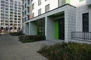 Москва, 1-но комнатная квартира, Александры Монаховой д.96 к2, 4100000 руб.