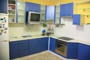 Однокомнатная квартира с отличным ремонтом для настоящей жизни.