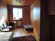 Уютный дом в Дубне, готов для проживания, ИЖС, река 150 метров, 6500000 руб.