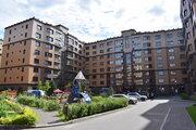 """Квартира в Москве ЖК """"Дубровка"""" ул. Ясеневая д.5 к.1 этаж 3, 75,3 кв.м"""