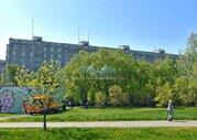 Москва, 1-но комнатная квартира, ул. Подольских Курсантов д.12к1, 4900000 руб.