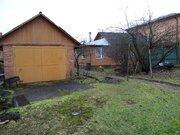 Жилой дом с земельным участком в г. Долгопрудный, 5900000 руб.