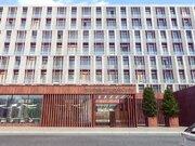Клубный дом на Сретенке. 3-х комнатный апартамент премиум-класса 119 .