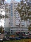 Трехкомнатная квартира в ЗАО