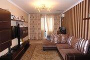 3-комнатная квартира. Адрес: г.Москва ул.Академика Анохина д.6 к.3
