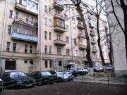 Москва, 2-х комнатная квартира, ул. Земляной Вал д.52, 12000000 руб.